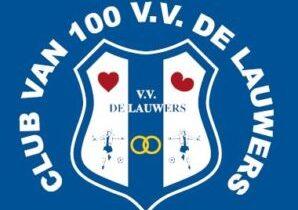 Ook de club van 100 steunt de renovatie en verduurzaming