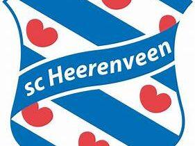 24 april Voetbalclinic S.C. Heerenveen