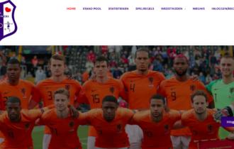 EK 2021 voetbalpool VV de Lauwers