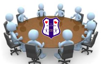 Nieuws van de bestuurstafel augustus 2021